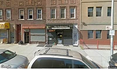 Building, 66 Kingston Ave, 0