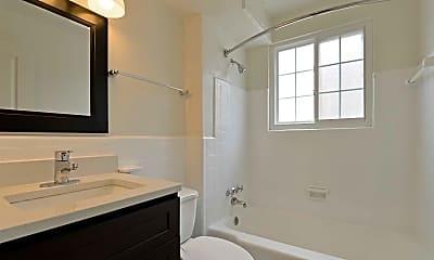 Bathroom, The Flats at Douglas, 2