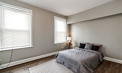 Bedroom, 1015 W Susquehanna Ave 2, 2