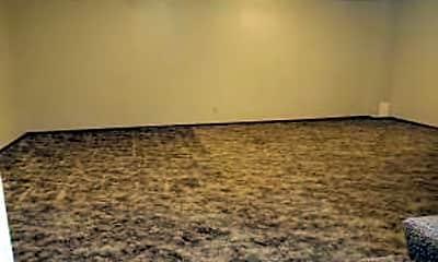 Living Room, 1206 E Selma St, 2