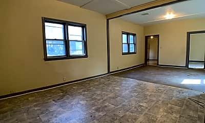 Living Room, 1741 Des Moines St, 0