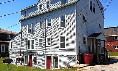 Building, 408 N Grant St, 2