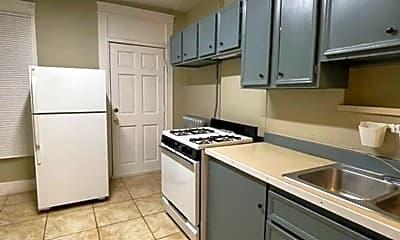Kitchen, 1450 N Clarkson St, 1