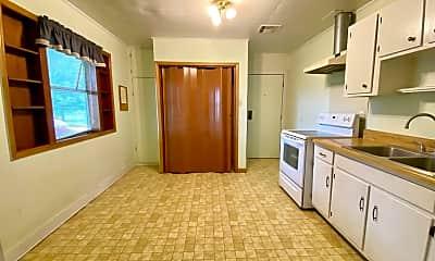 Kitchen, 143 Courville Rd, 1