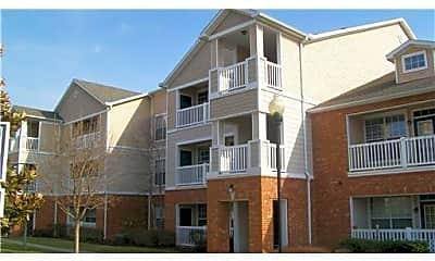 Building, 4245 NE Meadow Creek Cir 306, 1