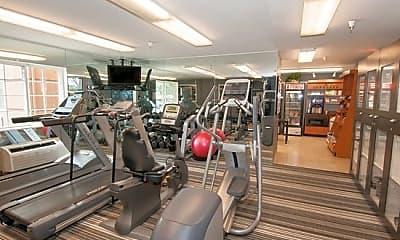 Fitness Weight Room, 12901 Garden Grove Blvd, 1