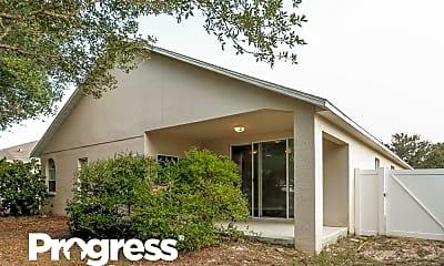 Building, 4819 Glenburne Dr, 2