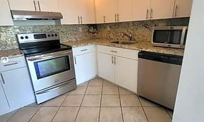 Kitchen, 7832 Collins Ave, 1