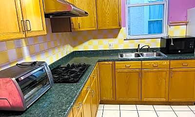 Kitchen, 1026 Ellsworth St, 1