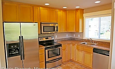 Kitchen, 11020 1st Ave NW, 1