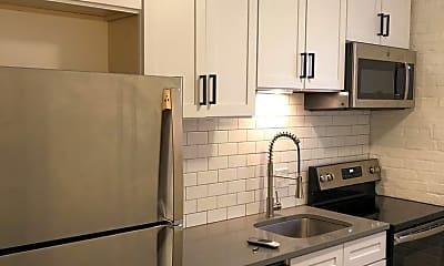 Kitchen, 411 1st St SW, 0