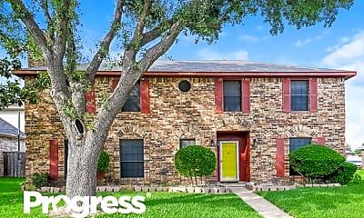 Building, 2604 Austin Dr, 0