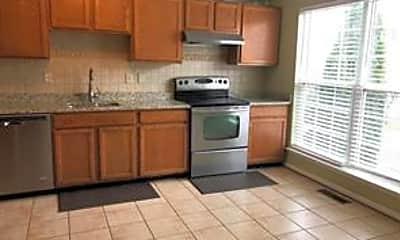 Kitchen, 4606 Weston Pl, 1