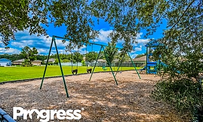 Playground, 7233 Steventon Way, 2
