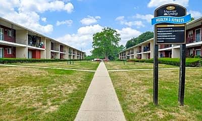 Edgewater Gardens Apartment Homes, 2