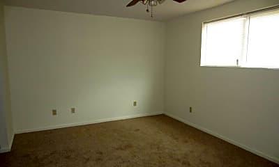 Bedroom, 207 E Moore St, 2