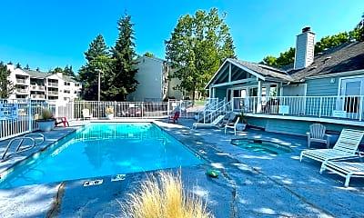 Pool, 975 Aberdeen Ave NE, 2