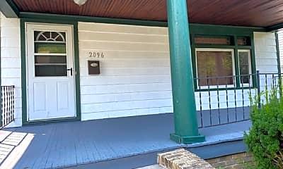 Patio / Deck, 2096 Rossmoor Rd, 0