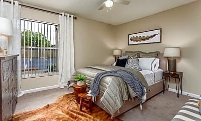 Bedroom, Bellancia Apartments, 1