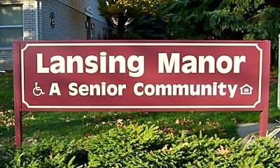 Lansing Manor, 0