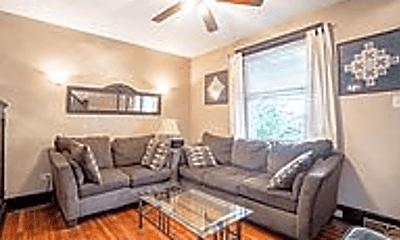 Living Room, 19 Wysox St, 2