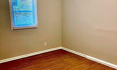 Bedroom, 2416 Owen St, 2