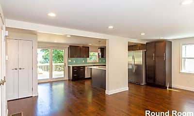 Living Room, 77 Rock Glen Rd, 0