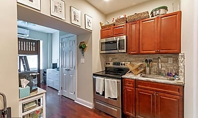 Kitchen, 4633 Walnut St B, 0