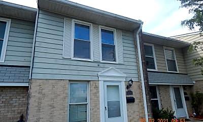 Building, 2114 Ferguson Pl, 1