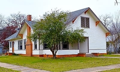 Building, 1302 N Harrison Ave, 0