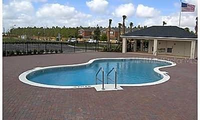 Pool, 15507 Campden St 8, 2
