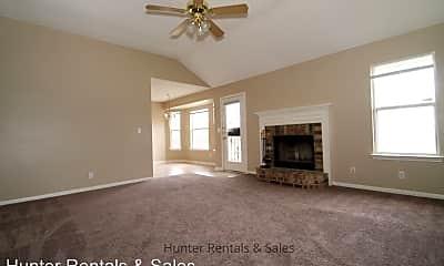 Living Room, 506 Elam Cir, 2