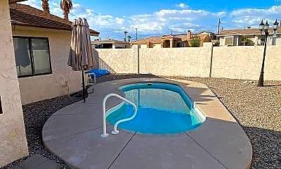 Pool, 3436 Silver Saddle Dr, 1