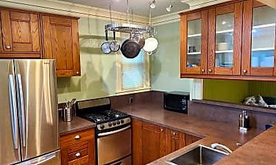 Kitchen, 4136 Queen Ave S Apt 102, 0
