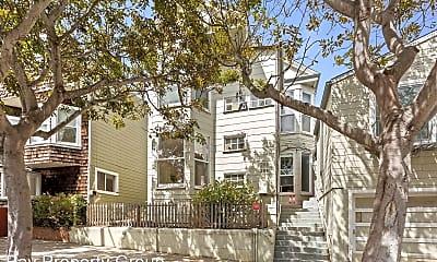 Building, 282 Monterey Blvd, 0