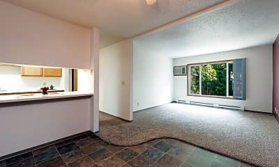 Highland Meadows Apartments, 1