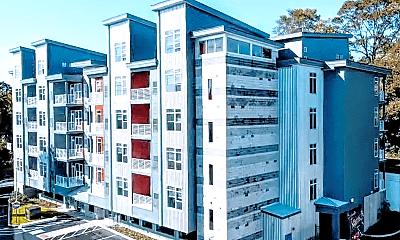 Building, 1 Bates Ct, 0