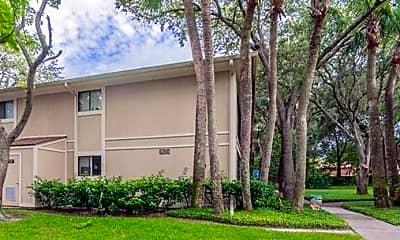 Building, 6010 Laketree Ln Apt H, 0