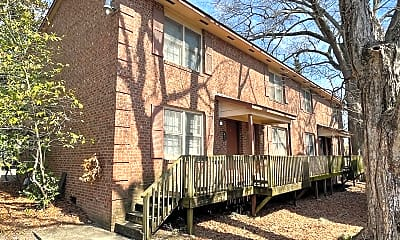 Building, 408 Chamberlain St, 0