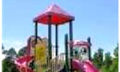 Playground, Parkview Apartments, 1