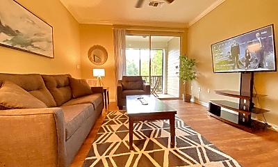 Living Room, 25155 Lovegrass Dr, 1