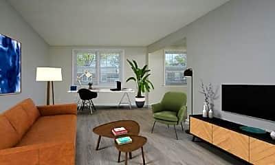 Living Room, 33 Roumfort Rd, 1