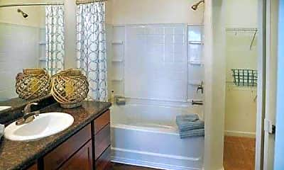 Bathroom, Cottages On Tazewell Apartment Homes, 2