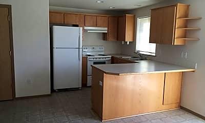 Kitchen, 8504 Stutz Dr, 1
