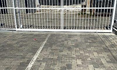 Patio / Deck, 621 1/2 S Soto St, 2