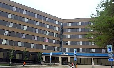 Atrium Apartments At Egg Harbor, 0