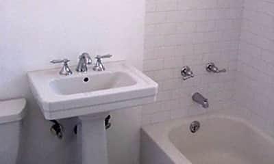 Bathroom, 1440 E Florida St, 1