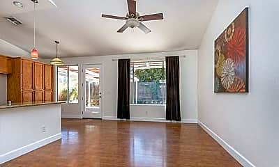 Living Room, 1404 Voltaire Dr, 2