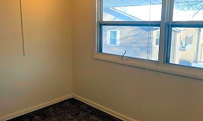 Bedroom, 2019 Sherman Ave, 1