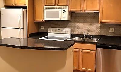 Kitchen, 5225 N Ashland Ave 2E, 1